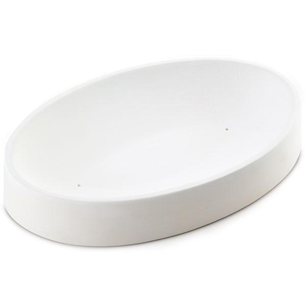 Oval Dish 8536
