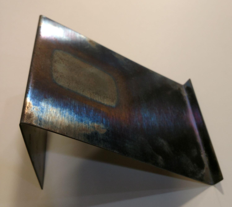 Stainless Steel Paper Holder Drape