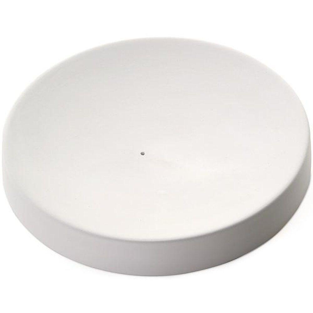 Plate Round 8630
