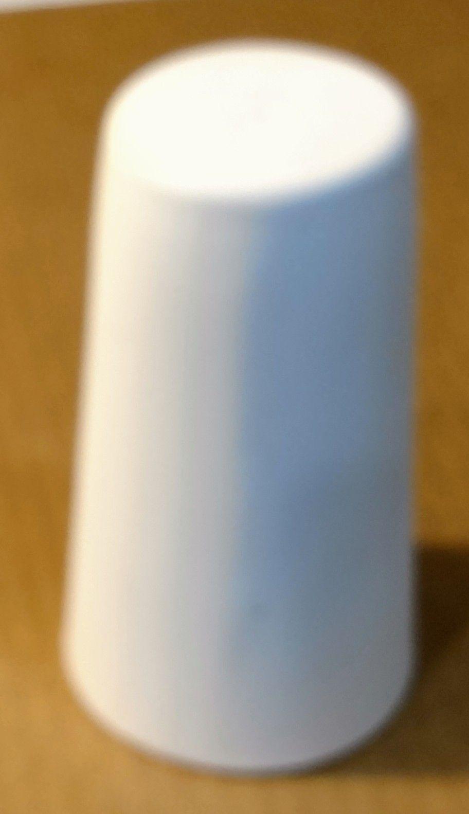 "Vase Drape 5.5"""